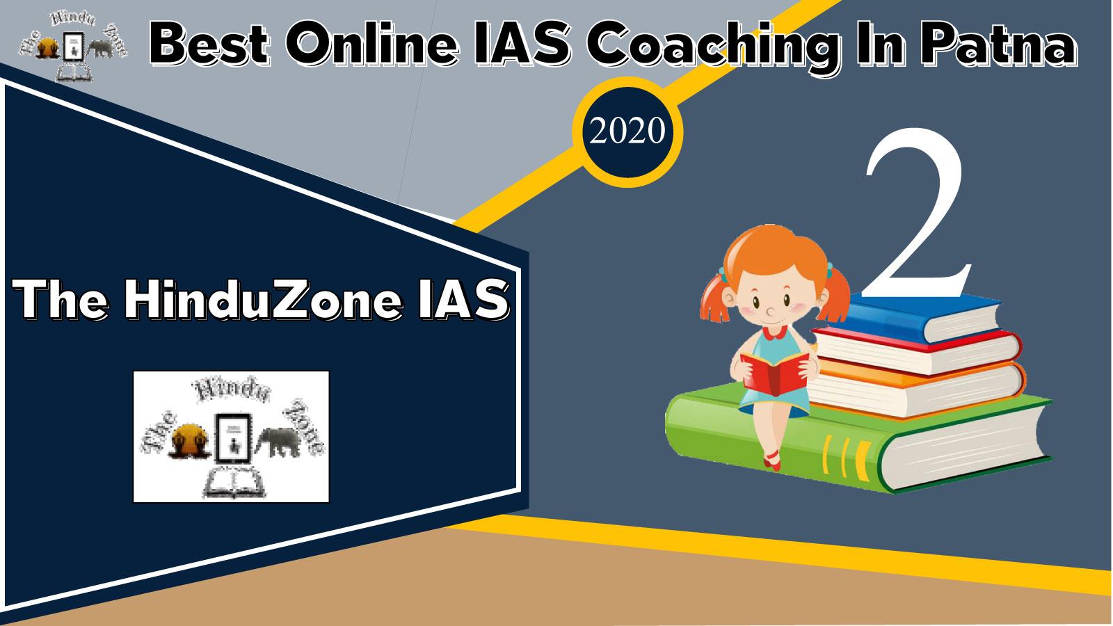 The Hindu Zone IAS Coaching In Patna