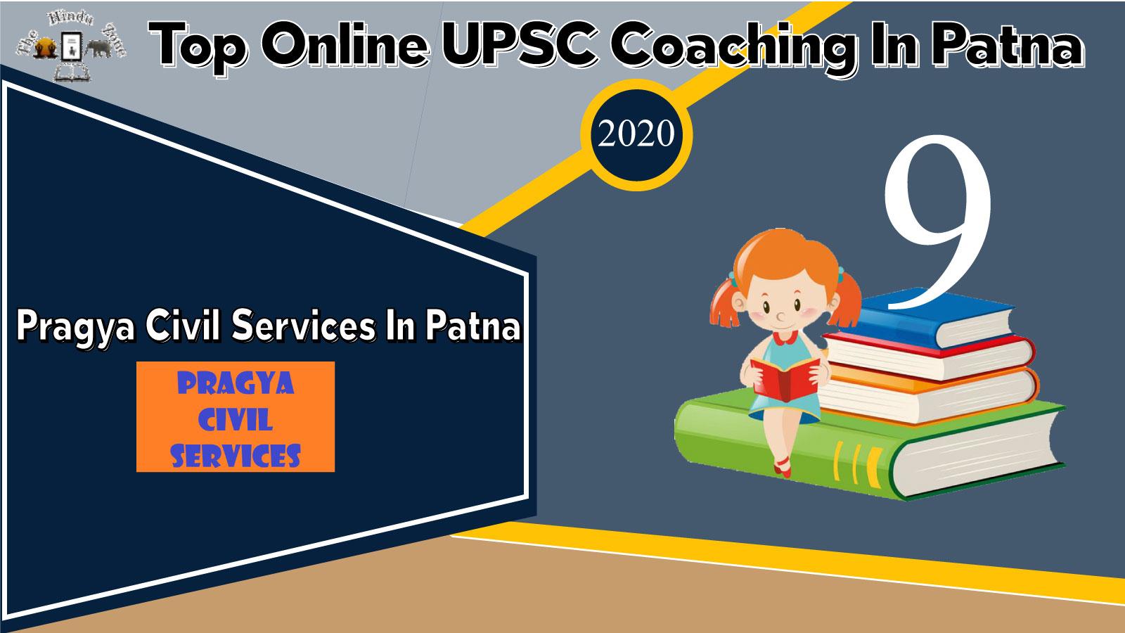 Pragya Civil Services In Patna