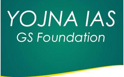 Yojna IAS GS Foundation