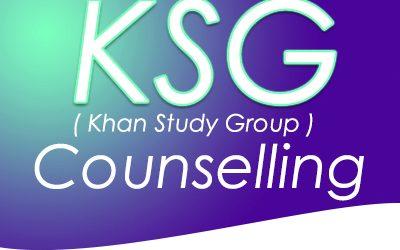 KSG ( Khan Study Group ) Online Classes