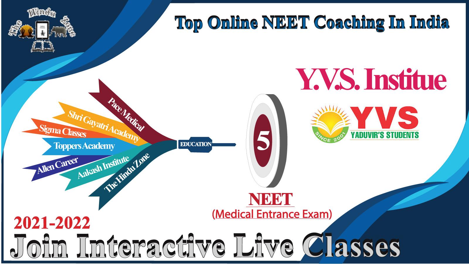 free online neet coaching classes