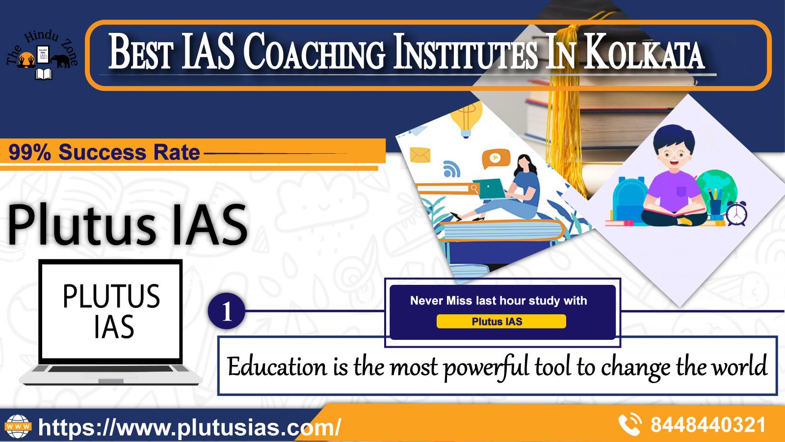 Plutus ias coaching in kolkata