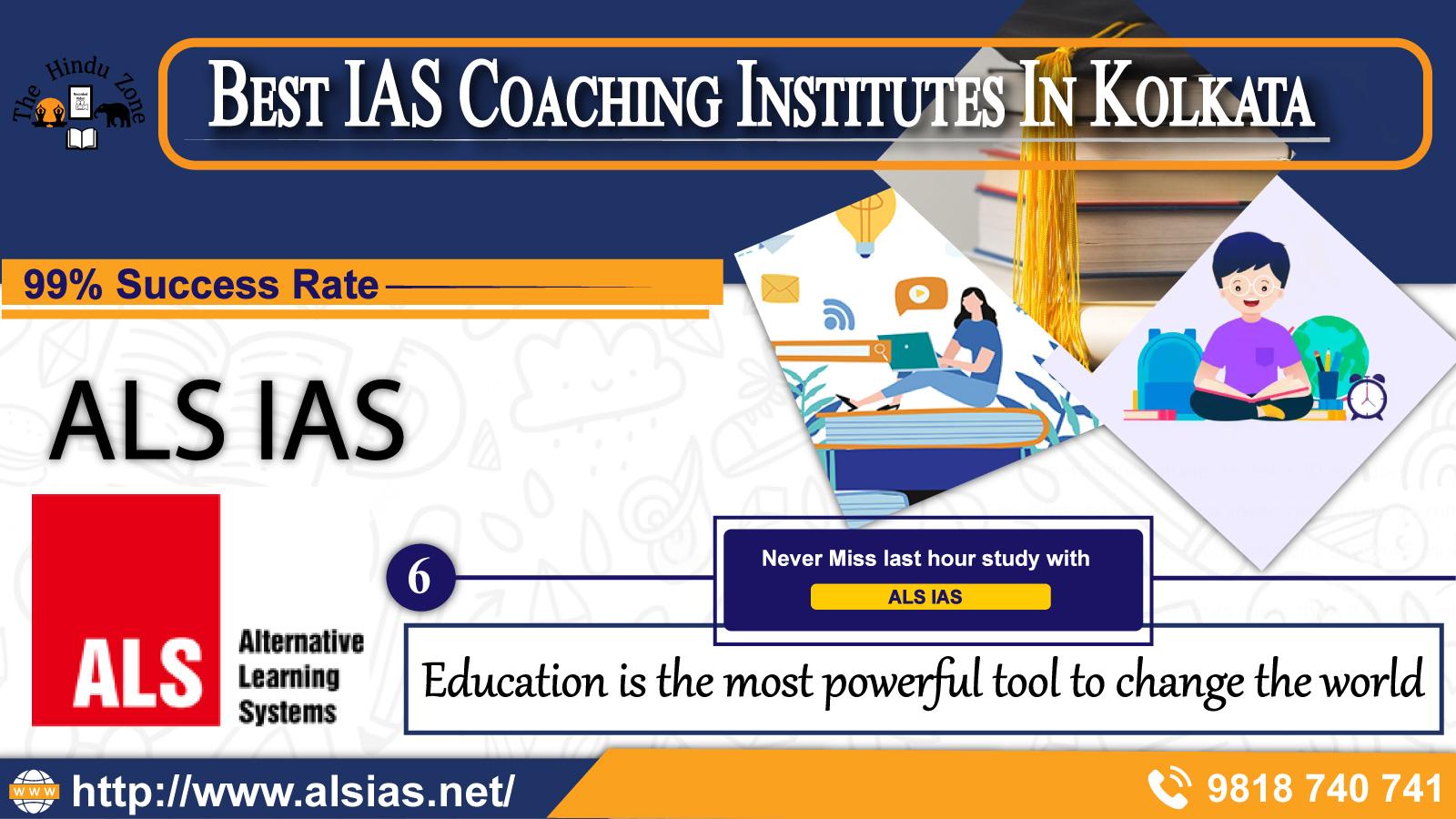 Top ias coaching Institute In Kolkata