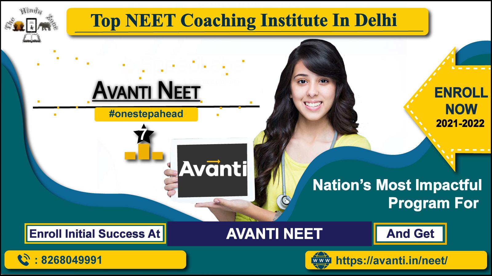 best coaching centre for neet in Mumbai