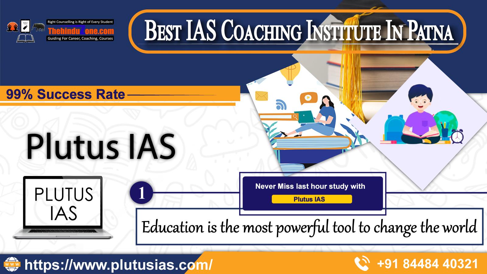 TopIAS Coaching in Patna