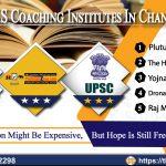 Best 10 IAS Coaching Institutes In Chandigarh