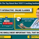 Top neet coaching In Hyderabad For medical Exams