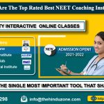 Top neet coaching in Kota