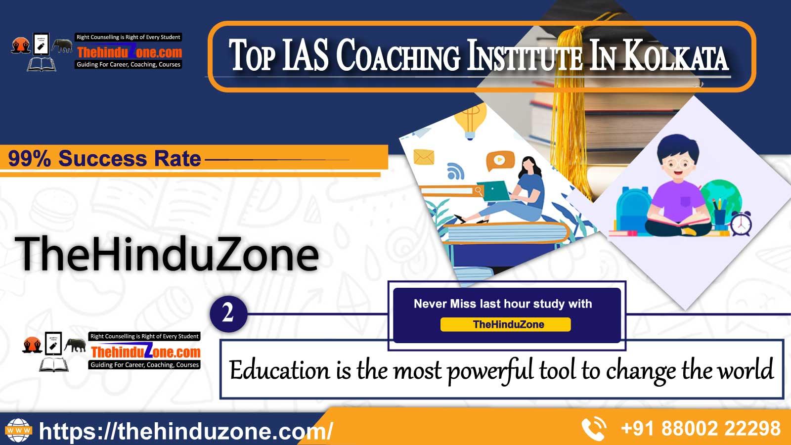 TheHinduZone – Best IAS Coaching In Kolkata